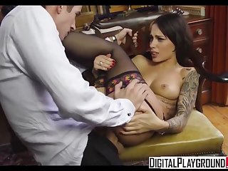 XXX Porn video - Sherlock A XXX Lampoon Episode 1
