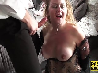 Throated Nourisher I´d Like To Fuck Sub Nailed - Porn Movies
