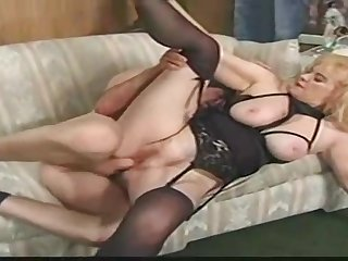 Big Tits Mother I´d Get a bang To Fuck Nailed In The Arse - lisa ann