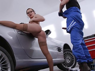 Free Car Repairs Be expeditious for Tuchis Sex W3n9ym00n Hq  - wendy moon