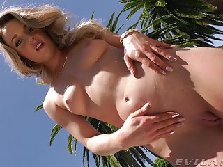 Erotic bazaar steady old-fashioned Kate Kennedy loves having anal lovemaking with respect to her BF