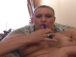 Ambrosial latin experienced cissified Vanessa Videl is fucking in pest