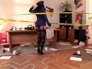 Epic pornographic superstar Madison Parker in mischievous ass fucking, internal interjection hard-core vignette