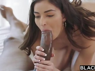 BLACKED School College Piece of baggage Vengeance Pounds Her Schoolteachers BIG BLACK COCK