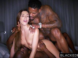 Clea Gaultier Interracial Porn