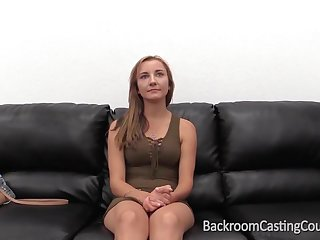 Aassfuck Bush-leaguer Amber Anal Creampie Casting