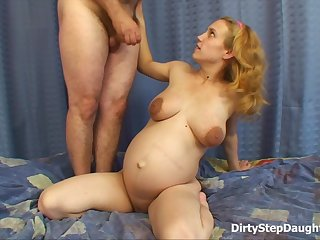 my stepdaughter got pregnant by a douchebag - high-resolution porn 1080p