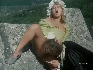 Le piccanti avventure erotiche di Amleto